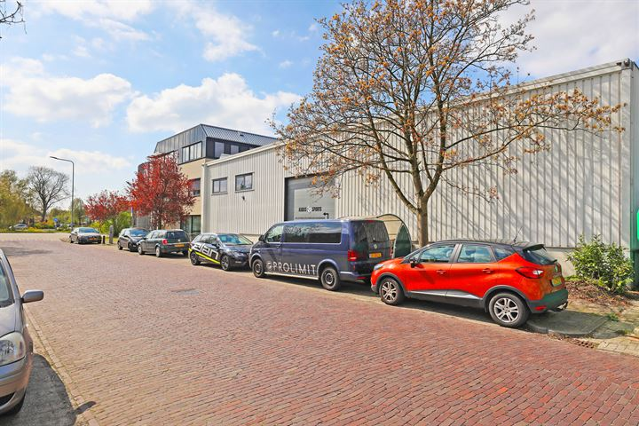 Amsterdamsestraatweg 19 A, Naarden