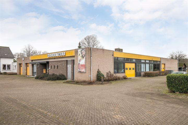 Heerstraat-Noord 69 A, Beegden