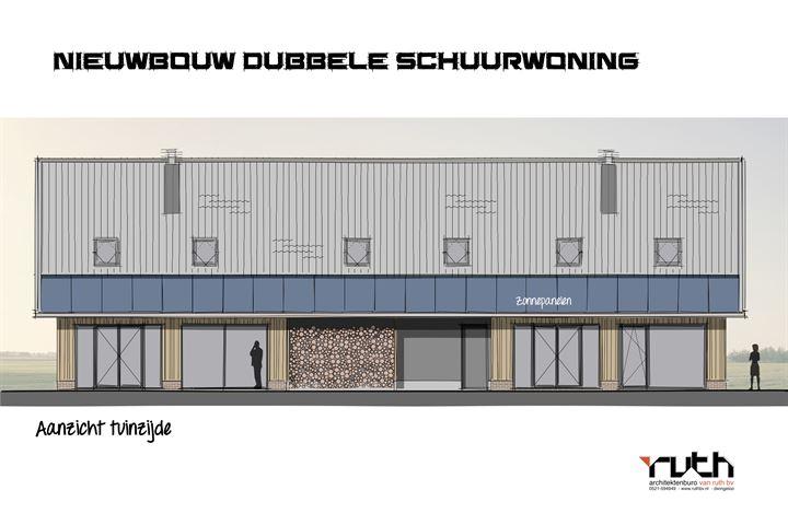 Ommerweg/Linderweg Schuurwoning (Bouwnr. 1)