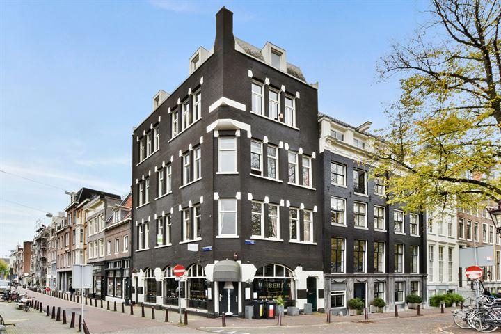 Nieuwe Spiegelstraat 26, Amsterdam