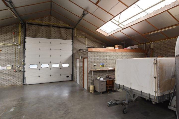 Bekijk foto 4 van Wijngaardstraat 7
