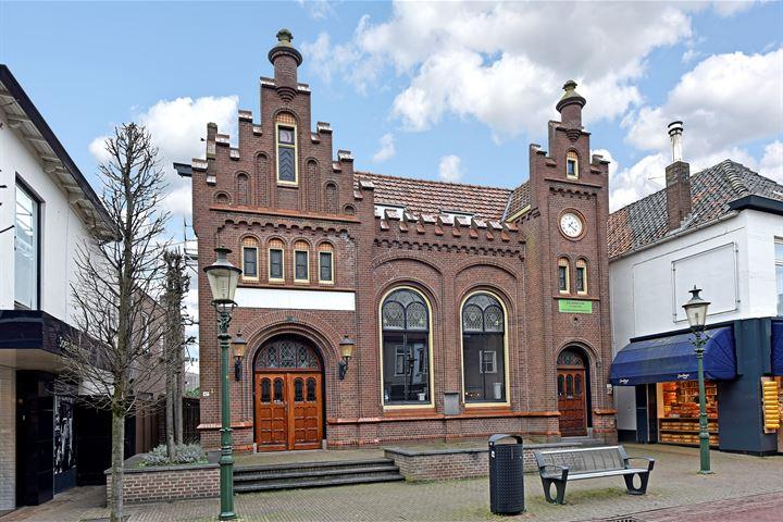 Langstraat 47, Barneveld