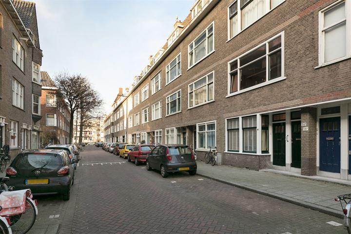 Heemskerkstraat 36 a