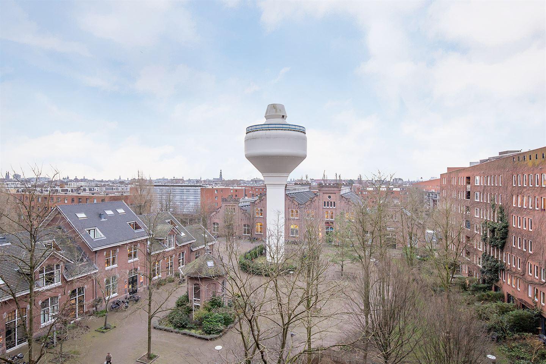 View photo 3 of Haarlemmerweg 299 D