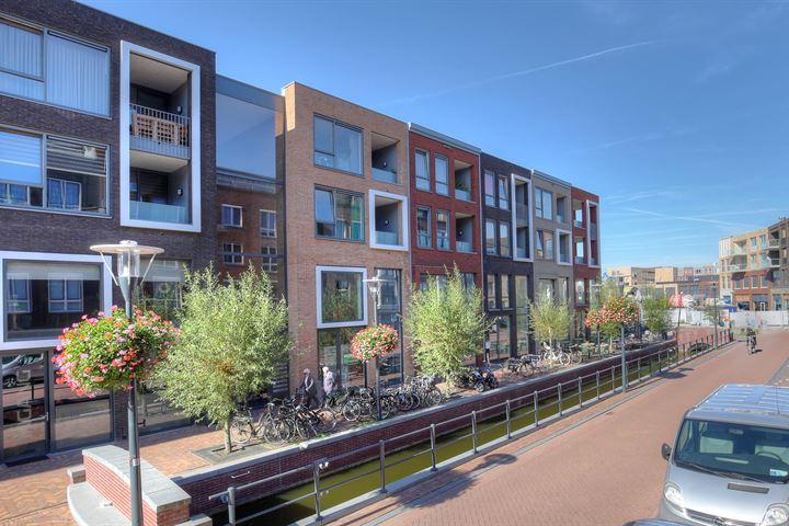 Brouwersgracht 75, Veenendaal