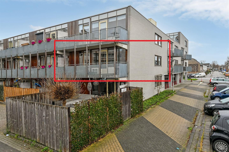 Bekijk foto 1 van Dr. Willem Dreessingel 231