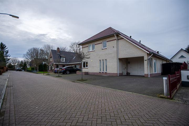 Prinses Beatrixstraat 39 a