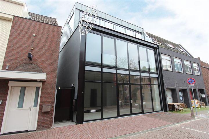 Henseniusstraat 7 B