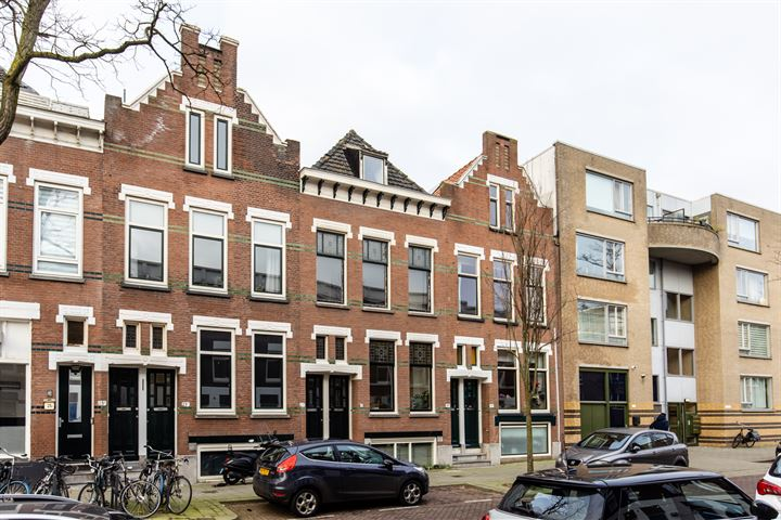 1e Pijnackerstraat 21 B