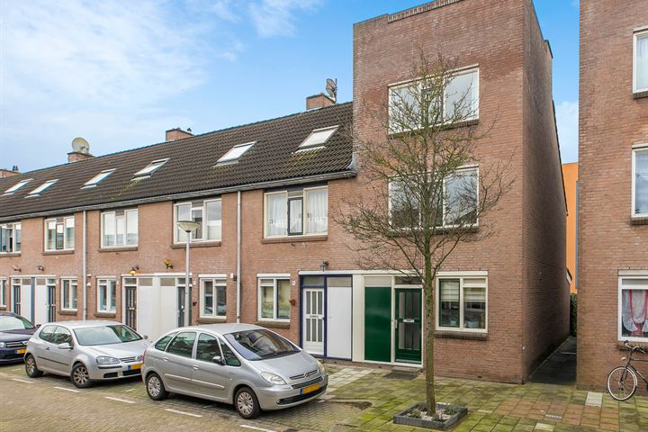 P.C. Bothstraat 45