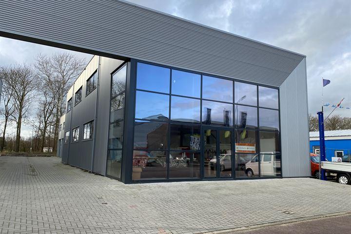 Gildeweg 25 02, Vlissingen