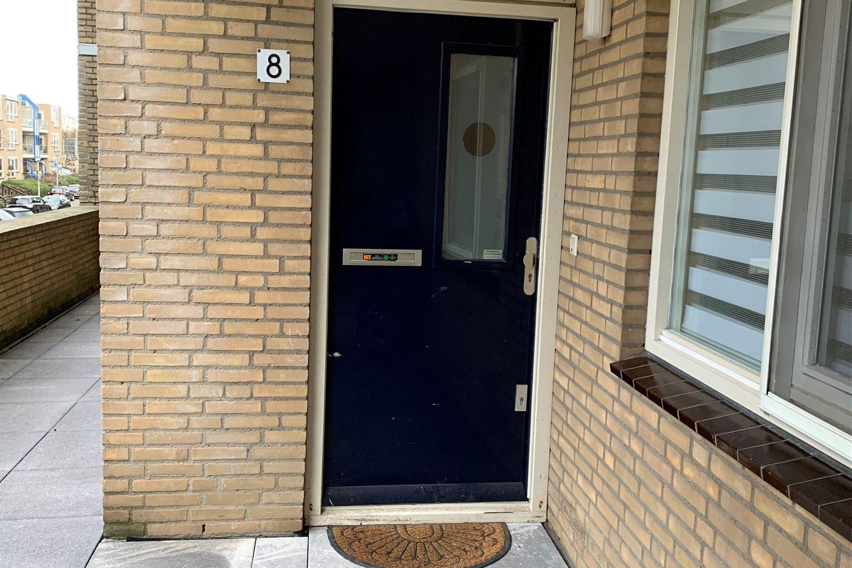 View photo 5 of Mari Andriessenrade 8