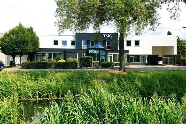 Saffierborch 4 a, Rosmalen