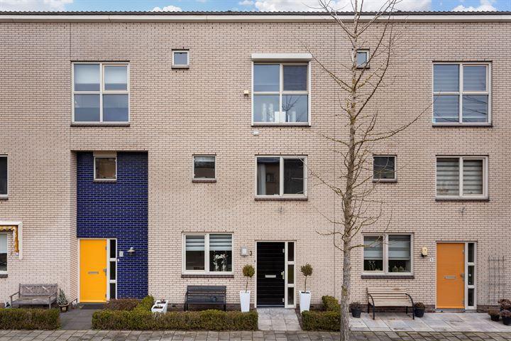 Aalststraat 3