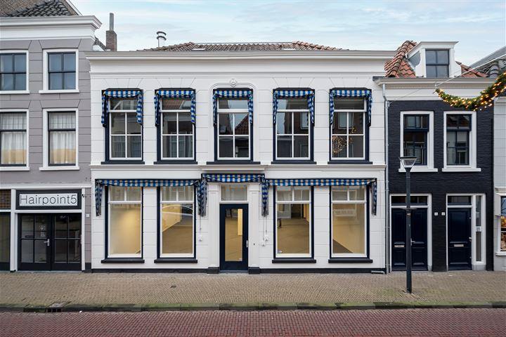 Haarstraat 7 en 13, Gorinchem