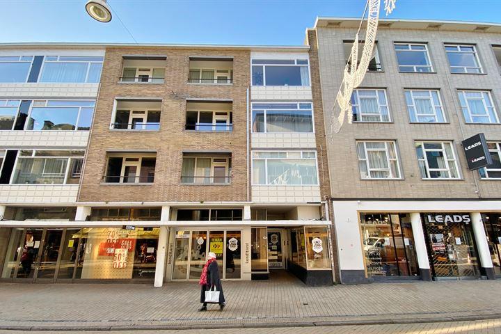 Stoeldraaierstraat 52, Groningen