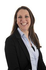Evelien van der Zalm (Commercieel medewerker)