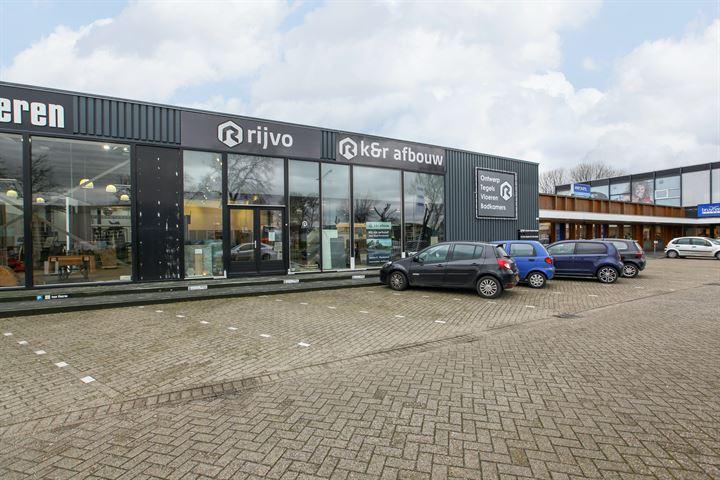 Edisonweg 1 D (SR), Alkmaar