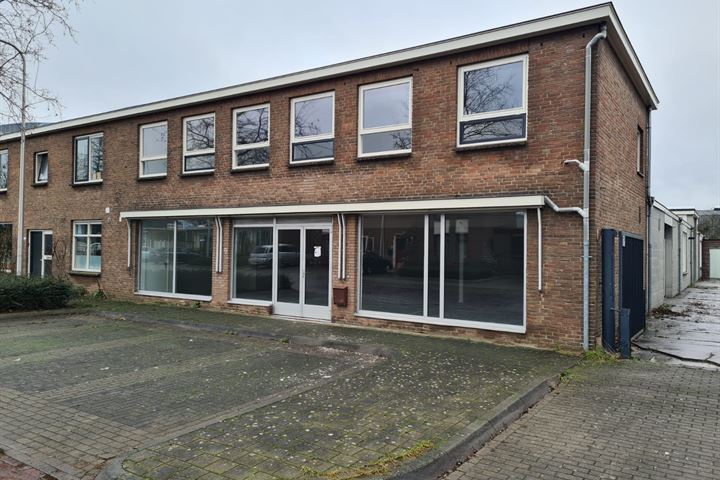 Kamperstraat 7, Deventer