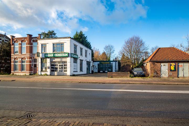 Oosteinde 241, Voorburg