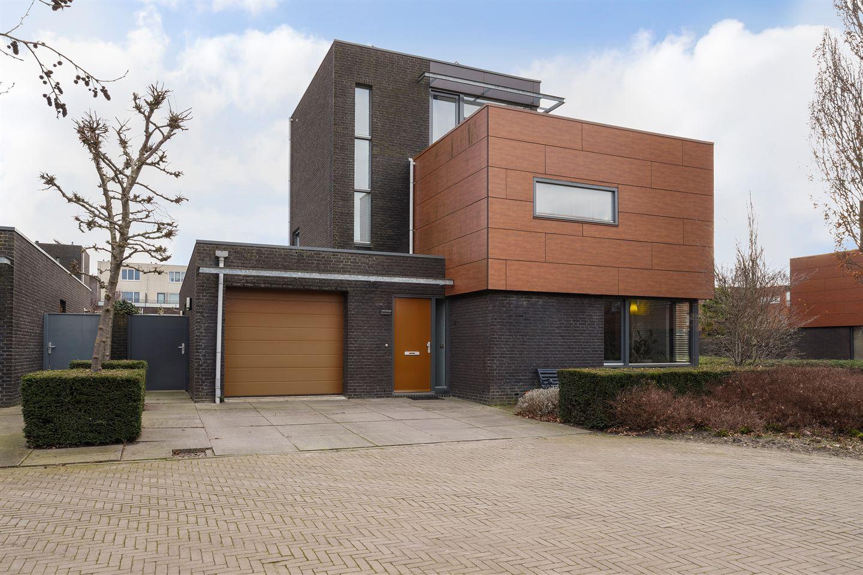 Bekijk foto 1 van Villa Fonteinkruid 8