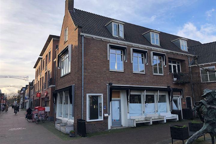 Dorpsstraat 57 A