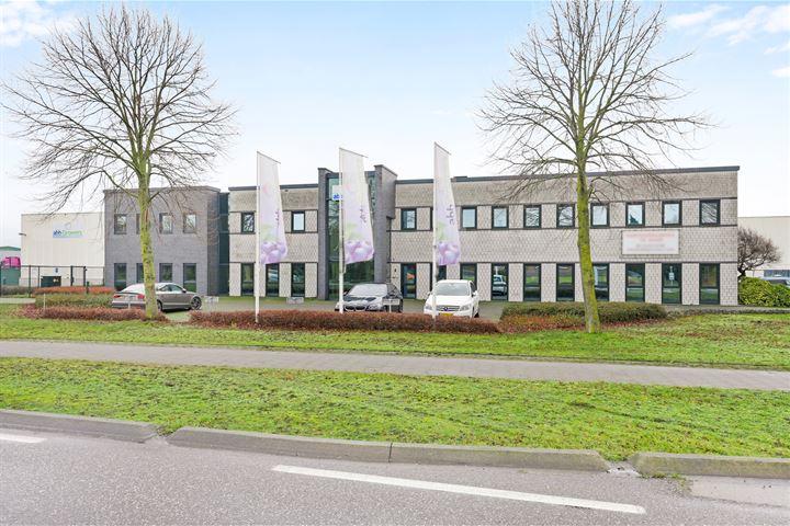Handelstraat 8, Horst