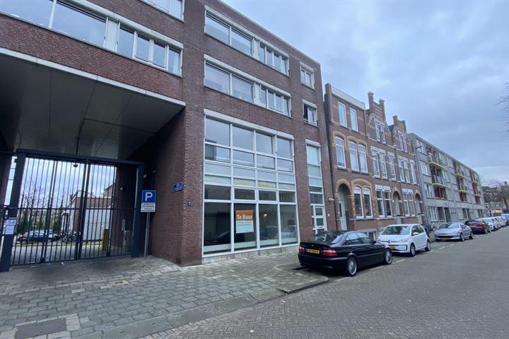 Sint-Agathastraat 56, Rotterdam