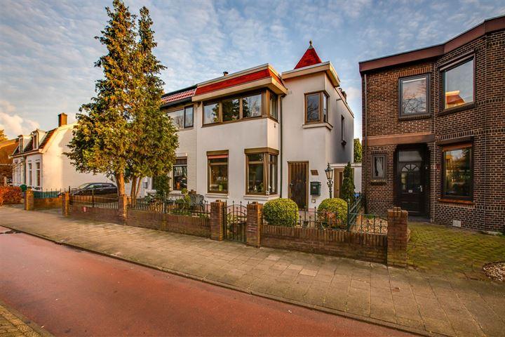 Amsterdamsestraatweg 889