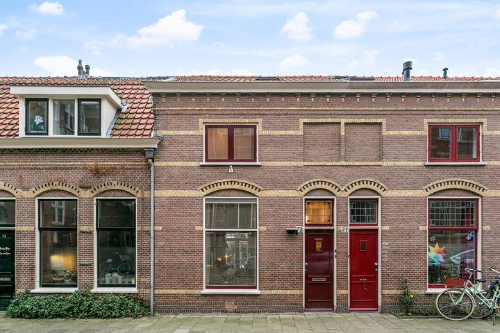 Gerrit Doustraat 73