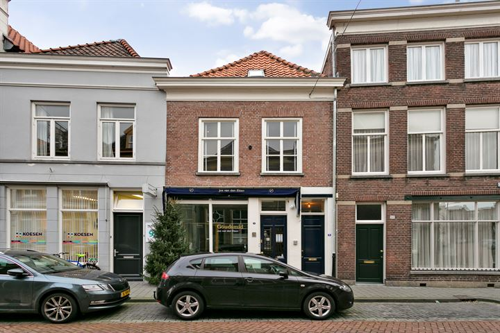 Verwersstraat 96