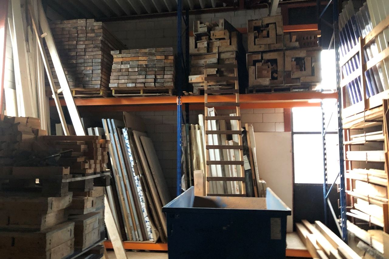 Bekijk foto 3 van Buys Ballotstraat 5