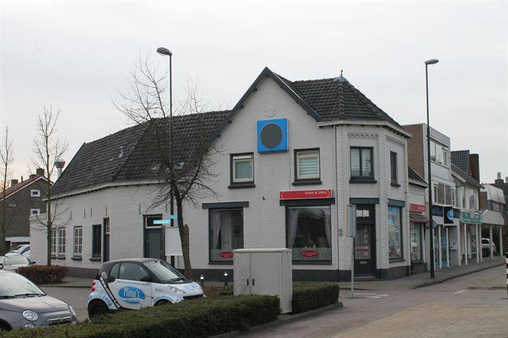 Eindhovenseweg 50 -52, Waalre