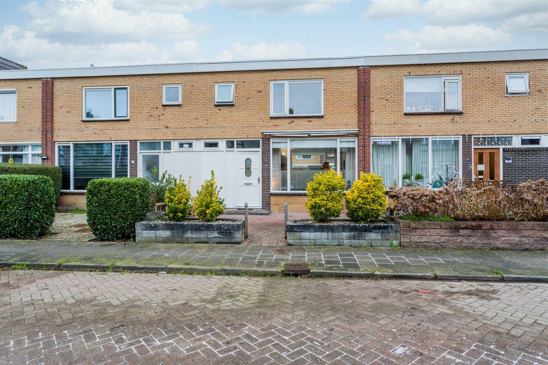 Bekijk foto 1 van H.N. Werkmanstraat 13