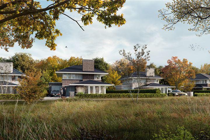Buiten Wolde   10 landgoedvilla's Paterswolde