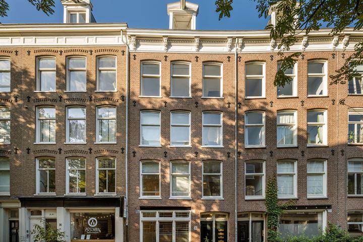 Frans Halsstraat 36 III/IV