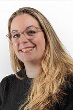 Mieke Dolderman - Vastgoedadviseur
