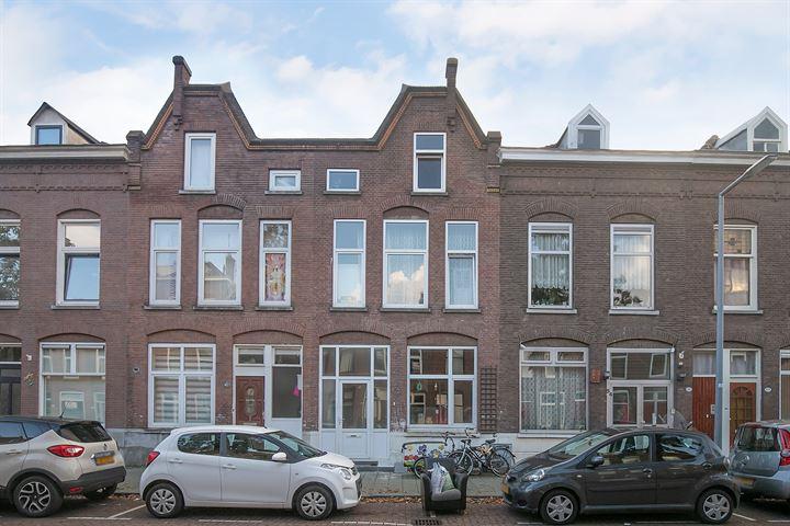 Frans Bekkerstraat 52