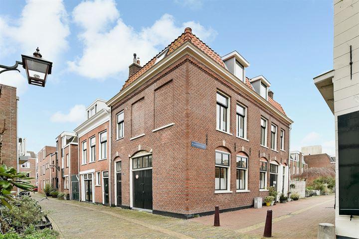 Korte Hofstraat 1 A