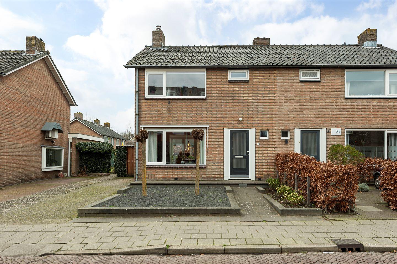 View photo 2 of Koenestraat 32