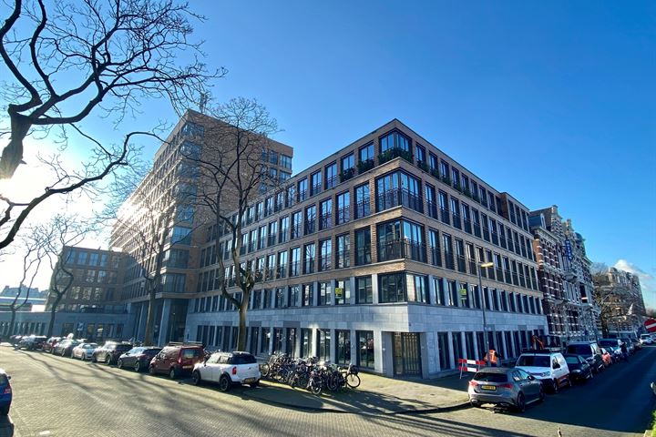 Van Vollenhovenstraat 3 129