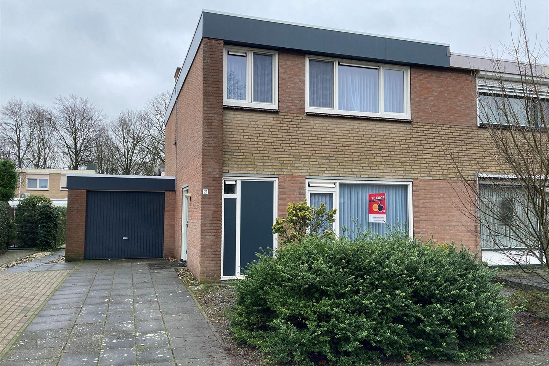 View photo 1 of Engelenstraat 21
