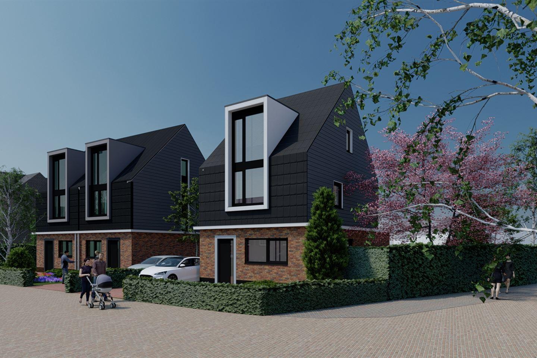 Bekijk foto 1 van Bouwnummer 7 Zesmorgenstraat (Bouwnr. 7)