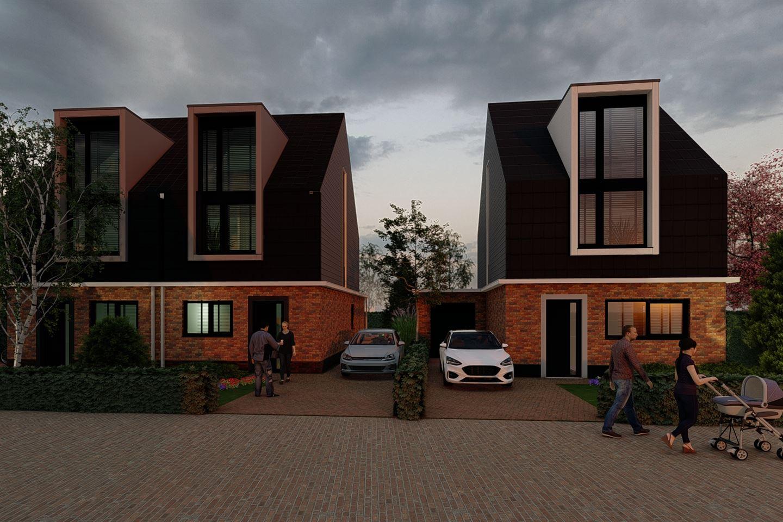Bekijk foto 3 van Bouwnummer 7 Zesmorgenstraat (Bouwnr. 7)