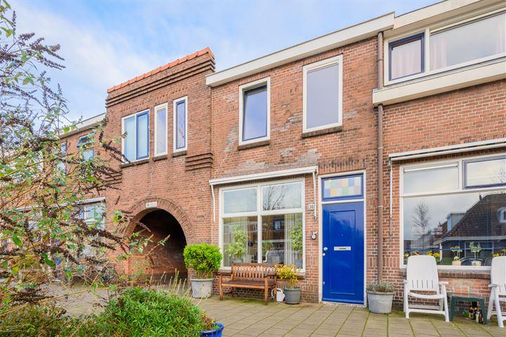 Constantijn Huygensstraat 30