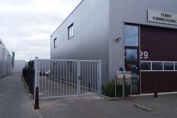 Griftsemolenweg 29, Vaassen
