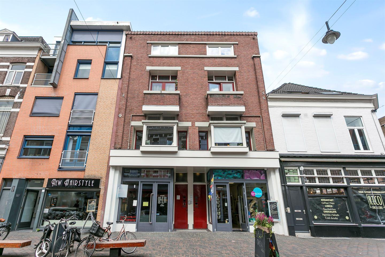 Bekijk foto 1 van Steenstraat 23 3