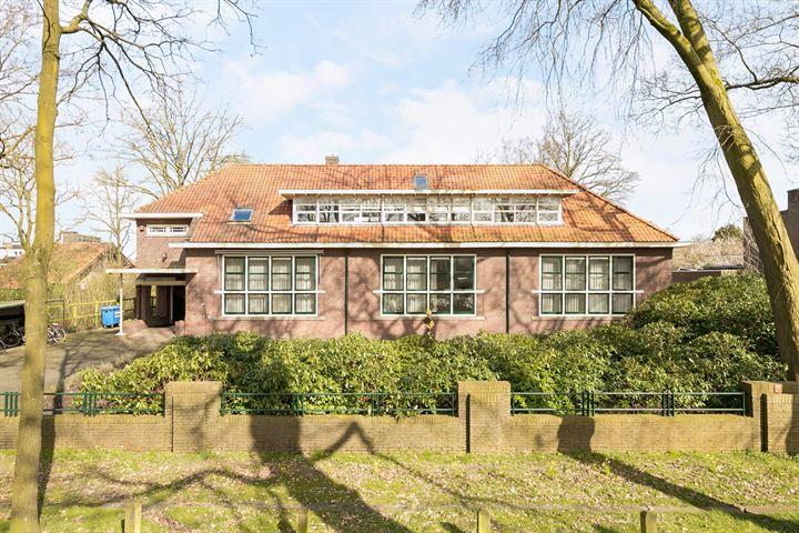 Wipstrikkerallee 95, Zwolle