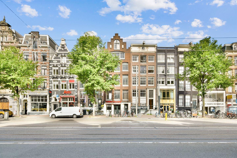 Bekijk foto 1 van Nieuwezijds Voorburgwal 154