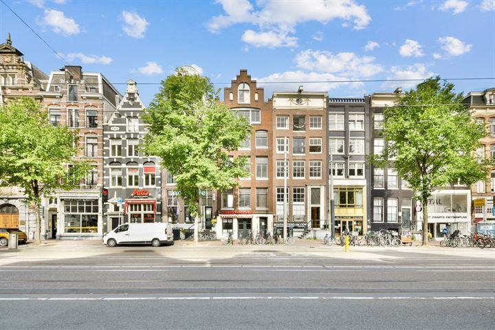 Nieuwezijds Voorburgwal 154
